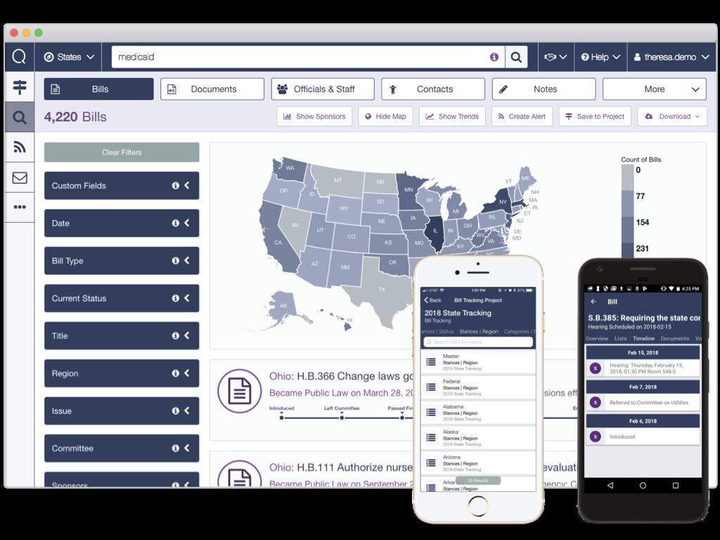 legislative-tracking